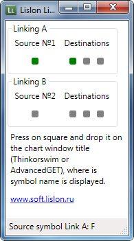 Program for linking terminals | Блог профессионального